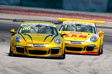 2014 Series Rewind: Rounds 8&9 at Sepang International Circuit