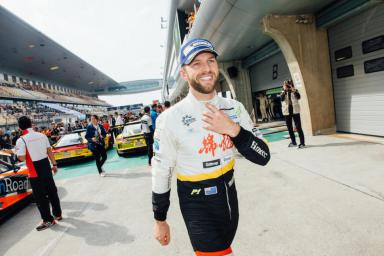 van der Drift and Tan crowned 2015 Porsche Carrera Cup Asia champions