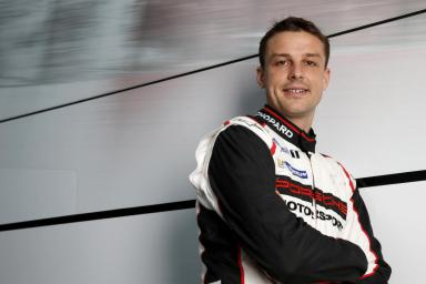 2015 Le Mans 24 Hours winner Earl Bamber to join as surprise guest driver for Porsche Carrera Cup Asia finale in Shanghai