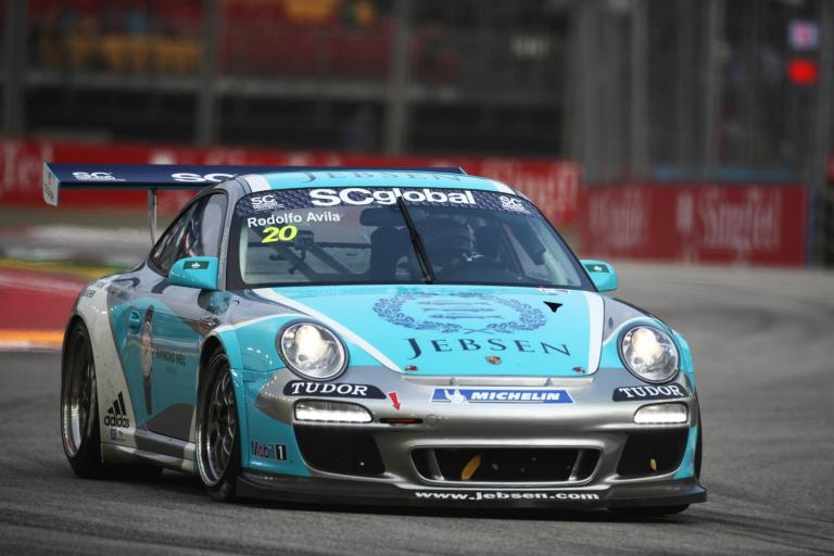 TEAM NEWS: Team Jebsen in Championship Contention after Singapore Challenges