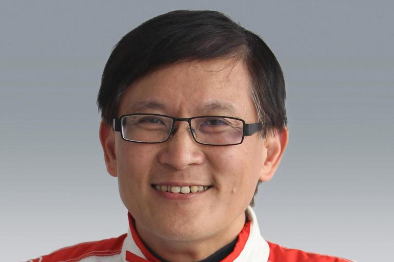 Driver Speed Date*: Dr. Ma Chi Min