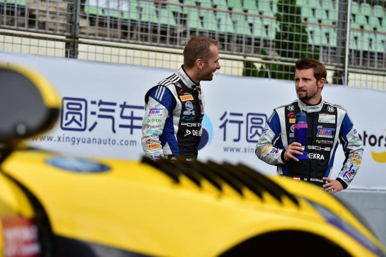 China GT: 10 Porsche entries return to Zhuhai International Circuit for mid-season melee in China GT Round 5 and 6
