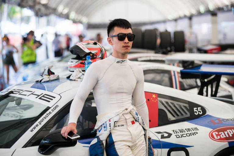 Carrera Cup Asia Insights: Catching up with Zheng Tong Auto Team