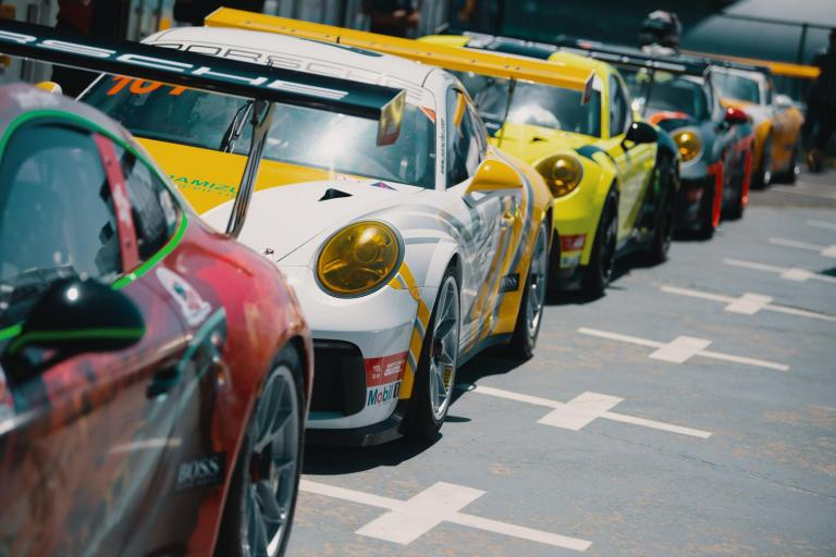 Porsche Carrera Cup Asia 2019 Rounds 2 & 3 Preview