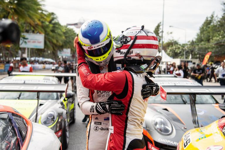 Showdown in Singapore as Porsche Carrera Cup Asia 2019 Heads into Penultimate Stop